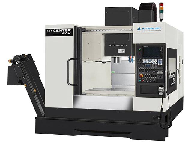 Máy phay CNC Nhật Bản Mycenter -3XD