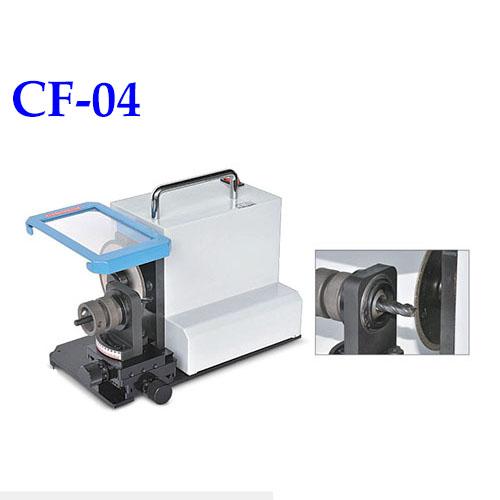 Máy cắt mũi khoan CF-04
