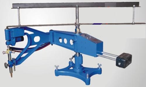 Máy cắt (kim loại) dùng khí gas CG2-150A